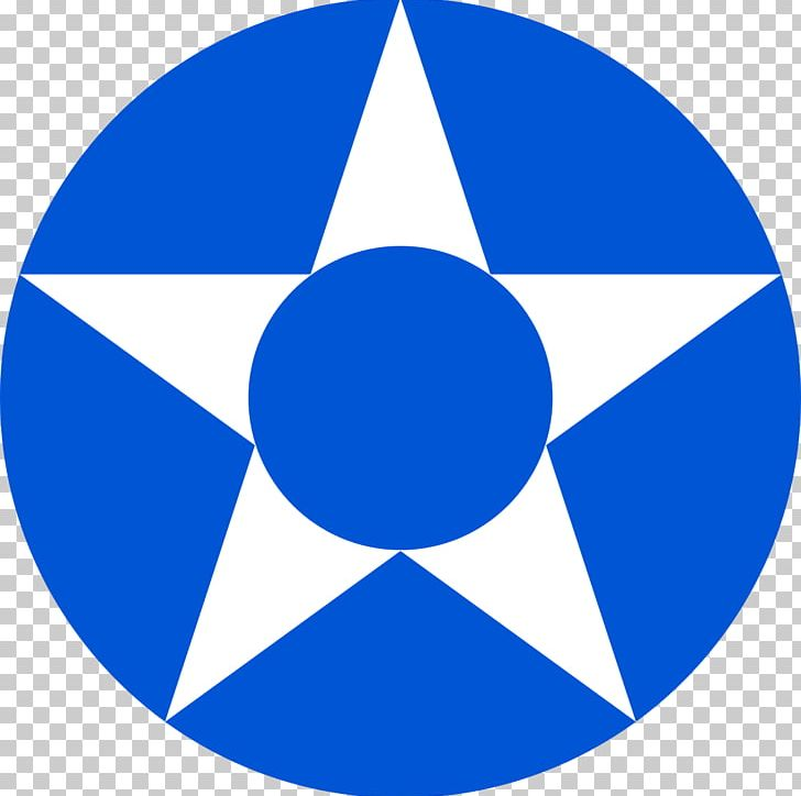 United States Army Air Corps Roundel Military Aircraft Insignia PNG