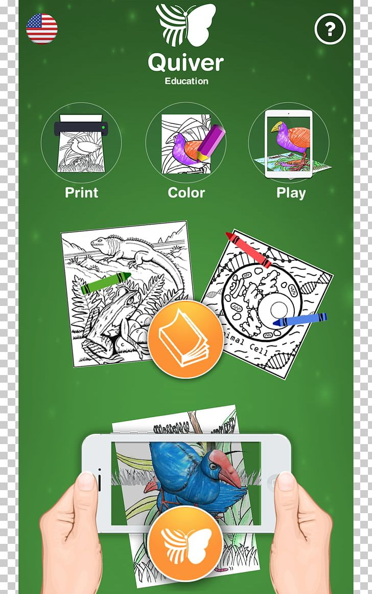 Coloring App Voxel Png Clipart Advertising Android App
