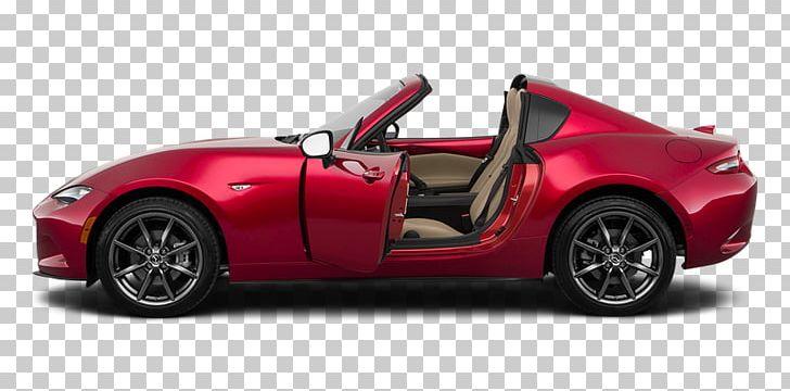 2018 Mazda MX-5 Miata RF Grand Touring Car 2018 Mazda MX-5 Miata RF Club 2018 Mazda3 PNG, Clipart, 2018 Mazda Mx5 Miata Club, Car, Convertible, Mazda Mx5, Mazda Mx5 Free PNG Download