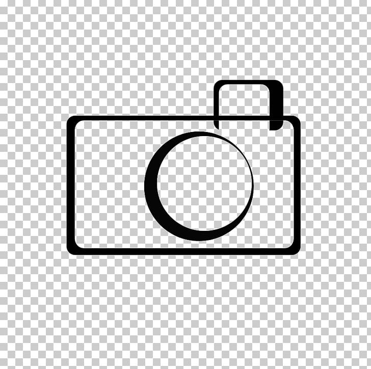 Photography Logo Camera Png Clipart Angle Area Black And White Brand Camera Free Png Download