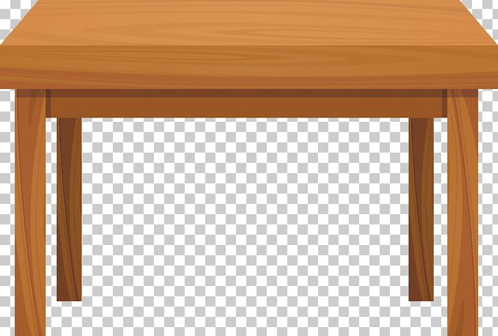 Table Wood Png Clipart Angle Board Cartoon Dining