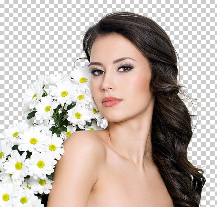 Natural Skin Care Beauty Parlour Hairstyle Png Clipart Black Hair Brown Hair Cheek Chin Cosmetics Free