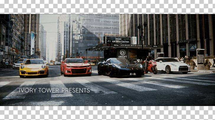 The Crew 2 Open World Racing Video Game PNG, Clipart, Automotive