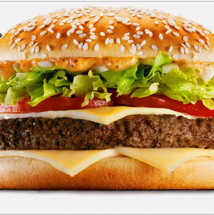 Big N' Tasty Hamburger Fast Food Cheeseburger McDonald's Quarter Pounder PNG, Clipart, American Food, Bacon, Big Mac, Big N Tasty, Breakfast Sandwich Free PNG Download