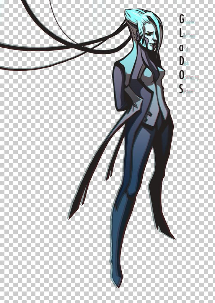Portal 2 Glados Dota 2 Valve Corporation Png Clipart Anime