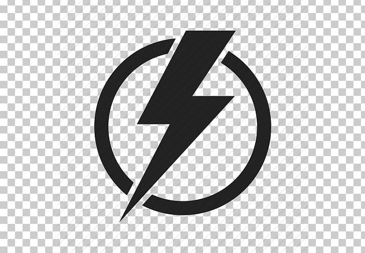 Electricity Iconfinder Electrical Energy Icon PNG, Clipart, Black And White, Brand, Circle, Electrical Energy, Electricity Free PNG Download