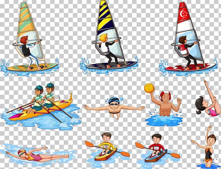 Sail Boating PNG, Clipart, Adobe Illustrator, Cartoon Character, Cartoon Characters, Cartoon Child, Encapsulated Postscript Free PNG Download
