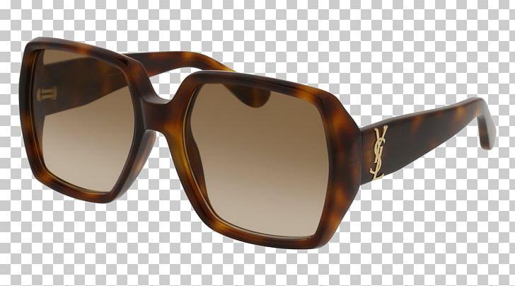 bf99b4abe1ed Sunglasses Yves Saint Laurent Gucci Fashion Bug-eye Glasses PNG ...