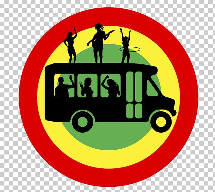 Bus Logo Graphic Design Rastafari PNG, Clipart, Area, Brand, Bus, Circle, Clip Art Free PNG Download