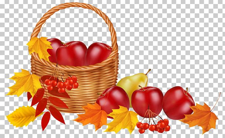 Autumn Leaf Color Fruit PNG, Clipart, Autumn, Autumn Leaf Color, Autumn Leaves, Basket, Blog Free PNG Download