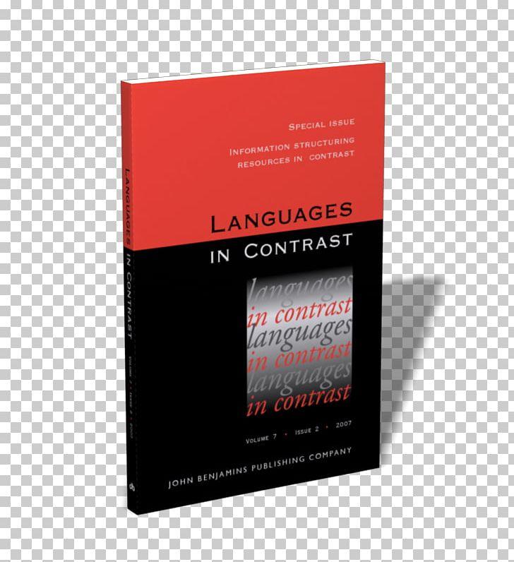 Corpus Pragmatics: A Handbook Linguistics John Benjamins Publishing Company Language PNG, Clipart, 2018, August, Brand, Information, Language Free PNG Download