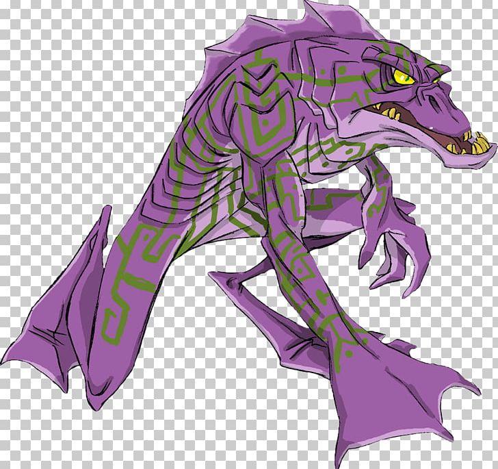 Nemetrix Aliens - Forediabe