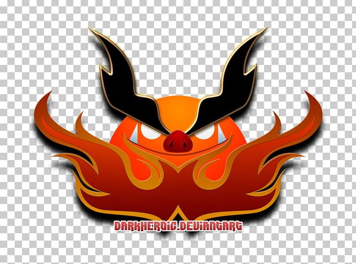 Emboar Logo Tepig Drawing PNG, Clipart
