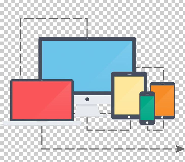 Responsive Web Design Handheld Devices Mockup Apple PNG, Clipart, Angle, Apple, Area, Computer Icons, Computer Monitors Free PNG Download