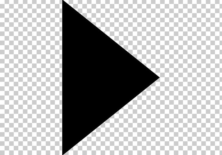 Arrow Computer Icons Font Awesome PNG, Clipart, Angle, Arrow, Black, Black And White, Button Free PNG Download