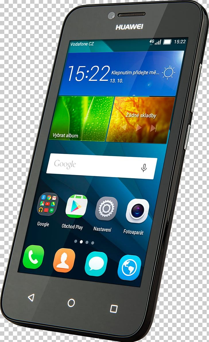 Huawei Ascend G615 Huawei Y5 Smartphone PNG, Clipart, 8 Gb