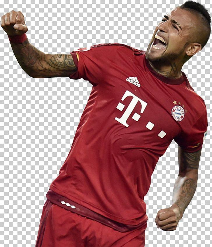 huge selection of 23d4a e7e39 Arturo Vidal FC Bayern Munich Juventus F.C. Football Player ...
