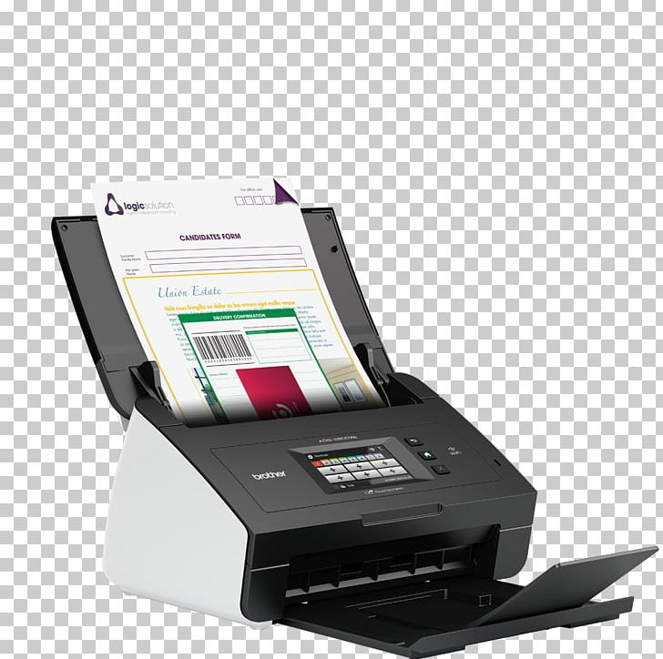 Picture Scanner With Feeder