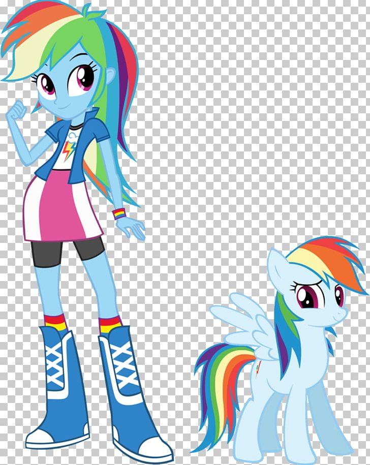 Rainbow Dash My Little Pony Equestria Girls Pinkie Pie Applejack
