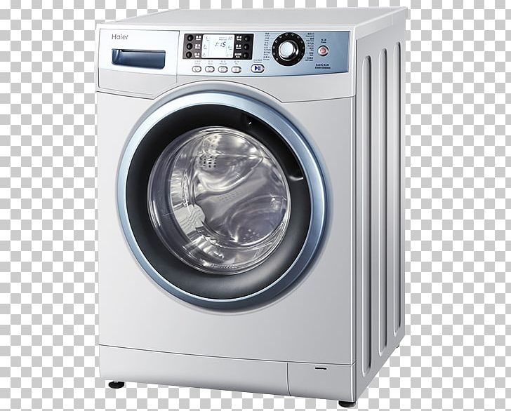 Washing Machine Haier Home Liance Png Clipart Clothes