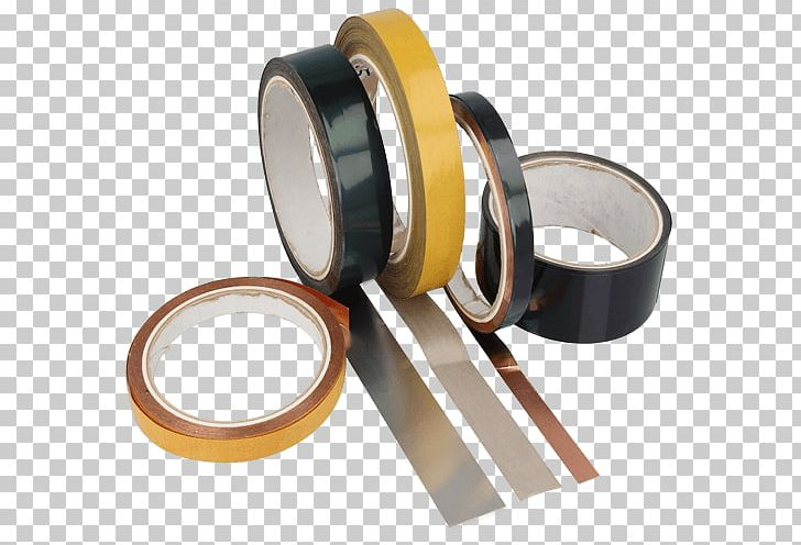 Adhesive Tape Electricity Electromagnetic Shielding Electrical