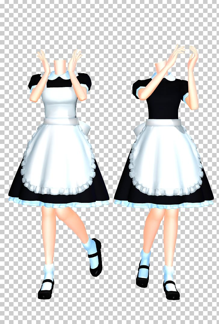 French Maid Cartoon Drawing PNG, Clipart, Apron, Art, Cartoon, Clothing,  Deviantart Free PNG Download