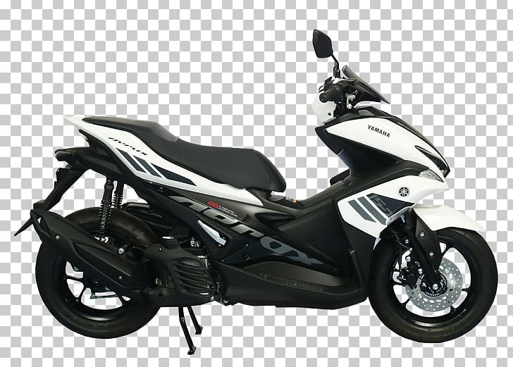 Yamaha Motor Company Scooter Yamaha Aerox Yamaha Corporation