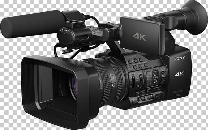 Video Cameras 4K Resolution Professional Video Camera PNG, Clipart, 4k Resolution, Camera, Camera Accessory, Camera Lens, Cameras Optics Free PNG Download