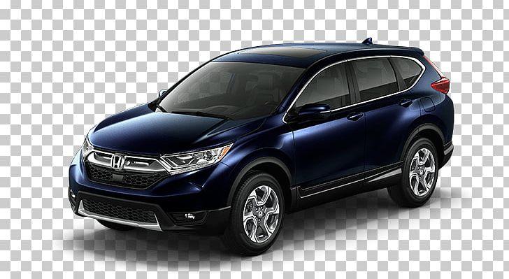 2017 Honda Cr V Car Motor Company City Png Clipart Crv 2018