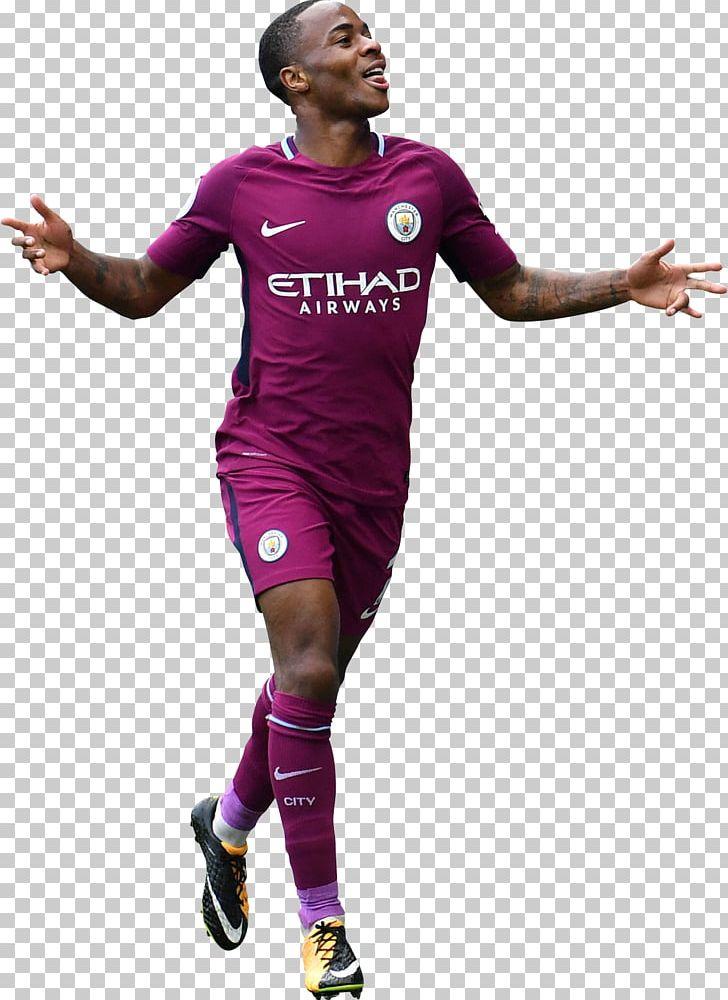 Raheem Sterling Manchester City Fc Portable Network