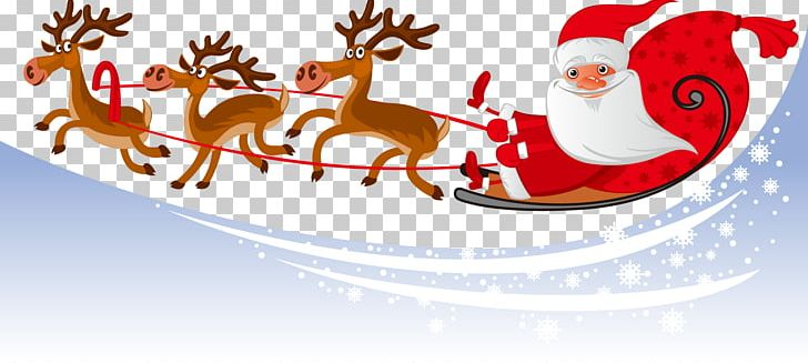 Santa Claus Parade New Year's Eve December PNG, Clipart ...
