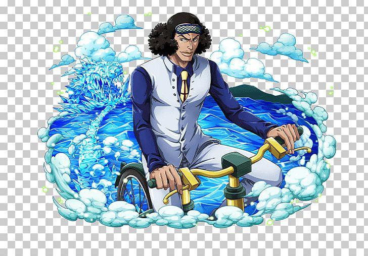 Akainu Kuzan Admiral Navy One Piece Treasure Cruise PNG ...