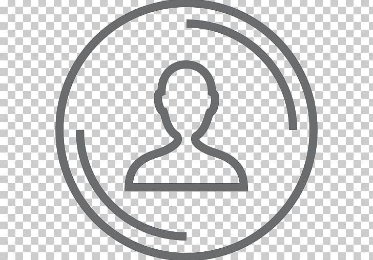 Person circle. Computer icons button icon