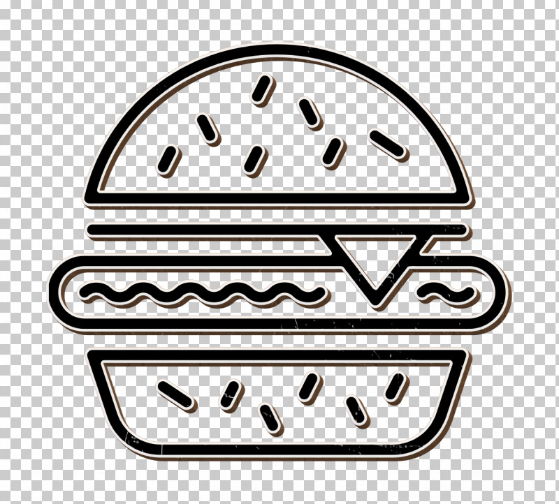 Food Icon Gastronomy Icon Hamburguer Icon PNG, Clipart, Burger King, Cheeseburger, Fast Food, Fast Food Restaurant, Food Icon Free PNG Download