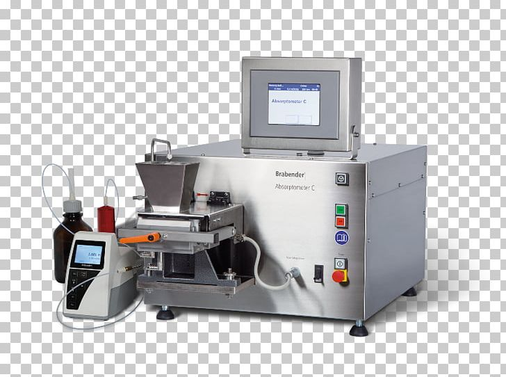Ölbedarf Machine Brabender Plastograph Laboratory PNG
