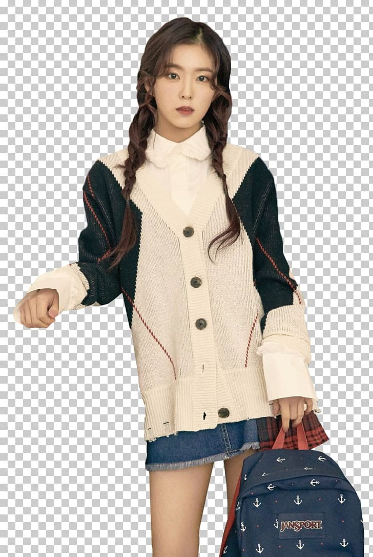 Irene Red Velvet Russian Roulette The Red Summer Png Clipart Clothing Coat Fashion Model Irene Jacket