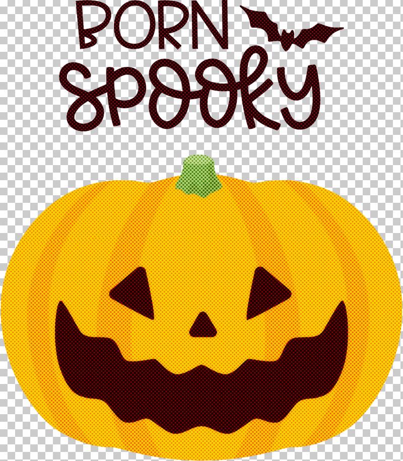 Spooky Pumpkin Halloween PNG, Clipart, Fruit, Halloween, Jackolantern, Lantern, Meter Free PNG Download