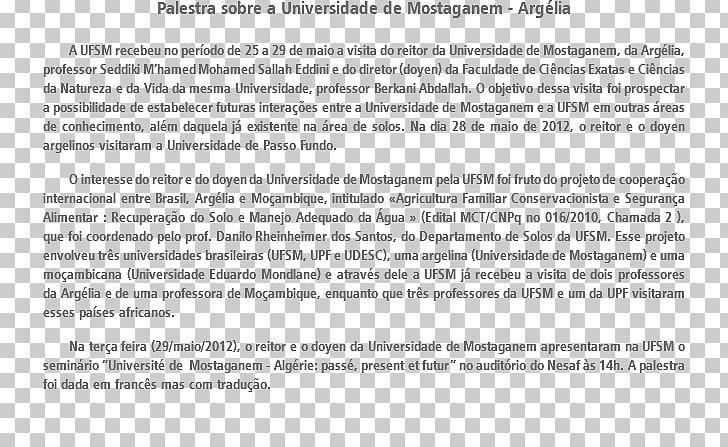 Document Technical Report Résumé Paper Cover Letter PNG ...