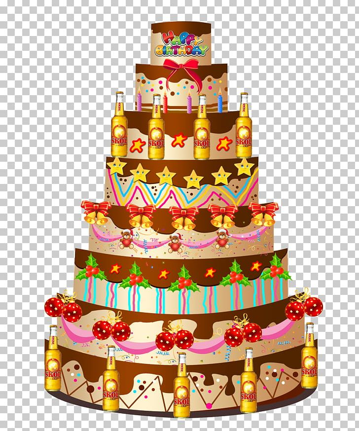 Superb Layer Cake Birthday Cake Cheesecake Torte Bxe1Nh Png Clipart Funny Birthday Cards Online Inifofree Goldxyz