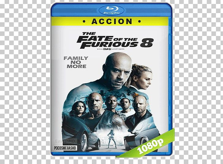Jason Statham Fast Furious 8 The Fast And The Furious Film Poster