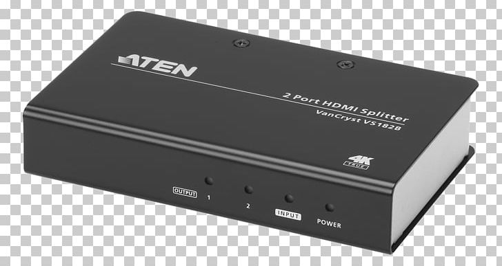 HDMI KVM Switches 4K Resolution High-definition Television