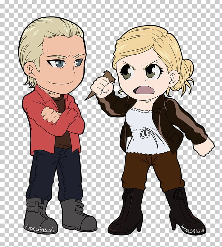 Spike Buffy Summers Chibi Drawing Slayer PNG, Clipart, Arm, Art, Boy