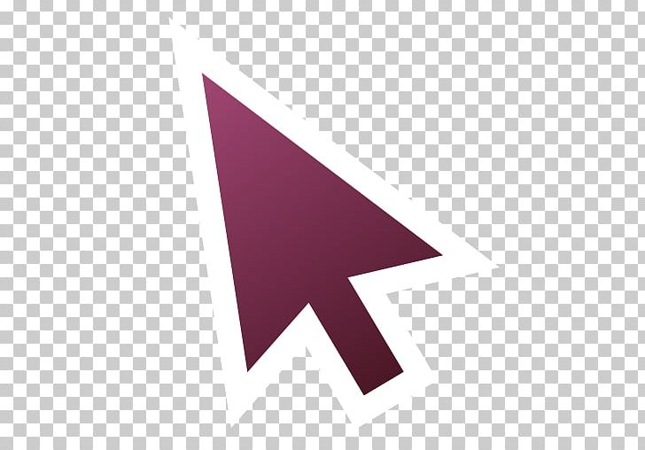 Triangle Purple Line PNG, Clipart, Actions, Angle, Computer Icons, Computer Software, Cursor Free PNG Download