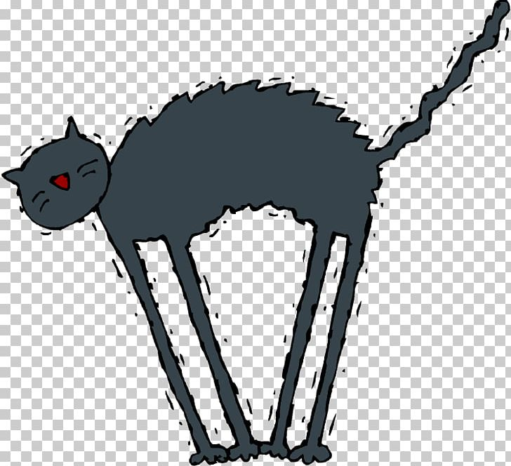 Cat Horse Dog Canidae PNG, Clipart, Animals, Black And White, Branch, Canidae, Carnivoran Free PNG Download