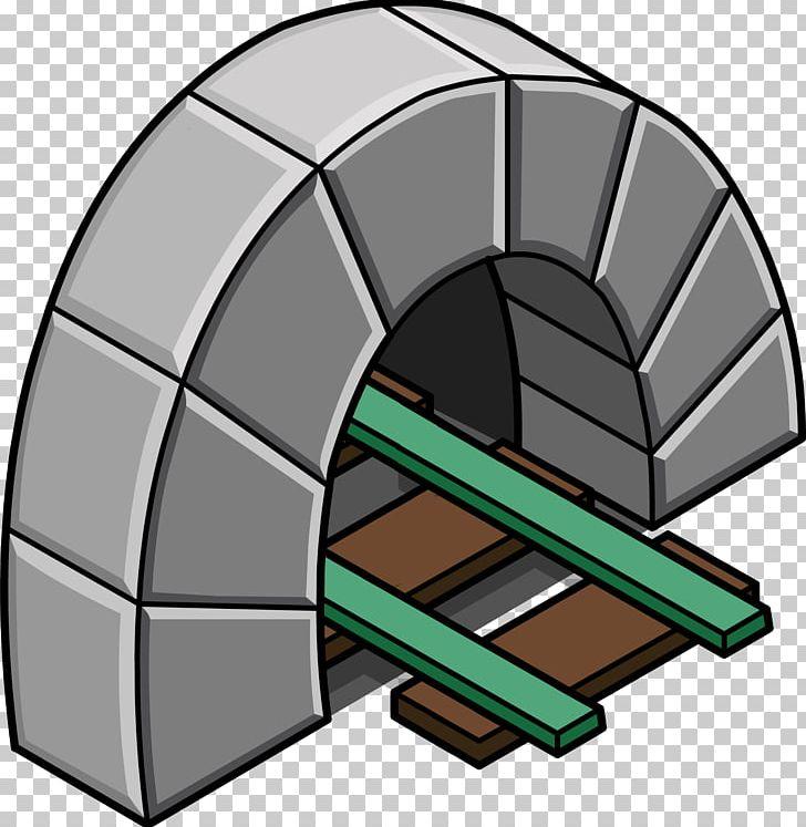 Tunnel Clip Art