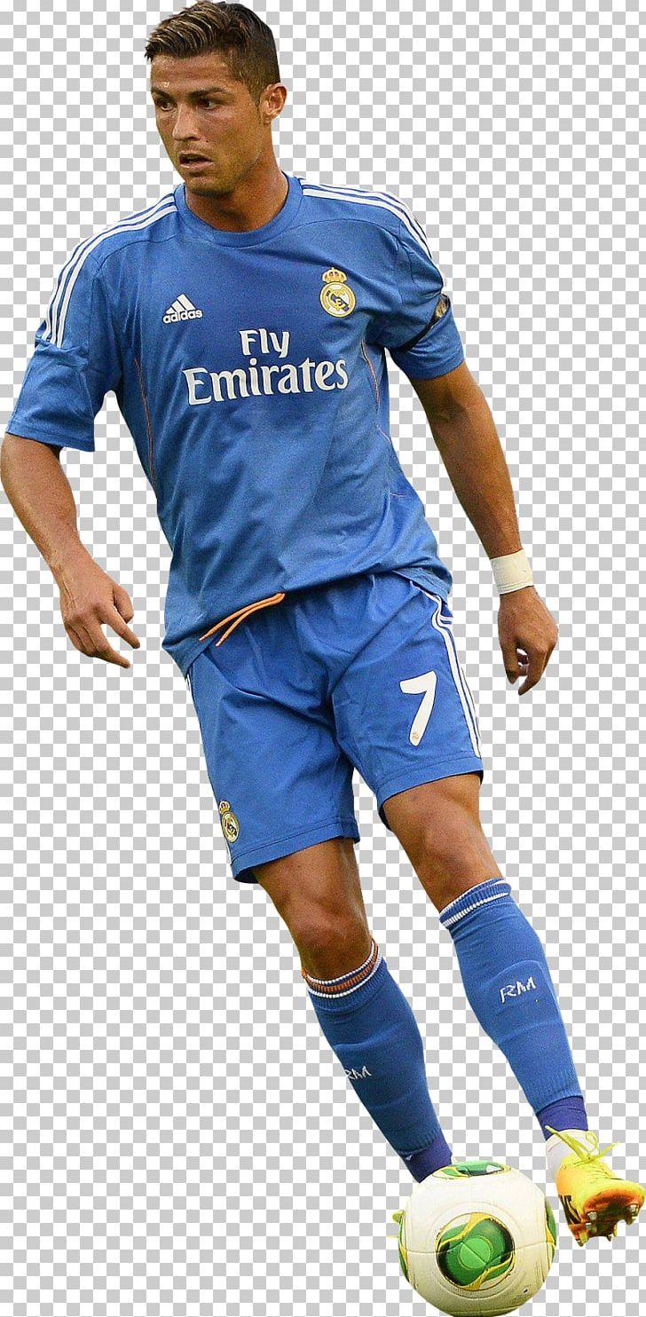buy online 56f0d 157e2 Cristiano Ronaldo Jersey El Clásico Real Madrid C.F. ...