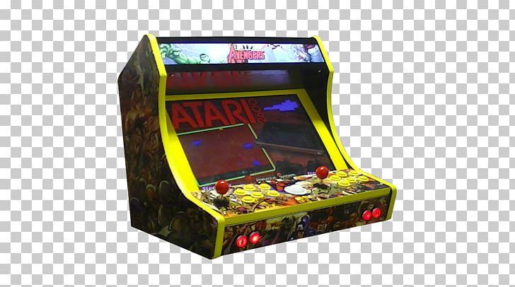 Arcade Cabinet Mortal Kombat Arcade Game Galaga X-Arcade PNG