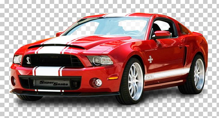 2014 Ford Shelby GT500 Shelby Mustang Ford Mustang Car PNG