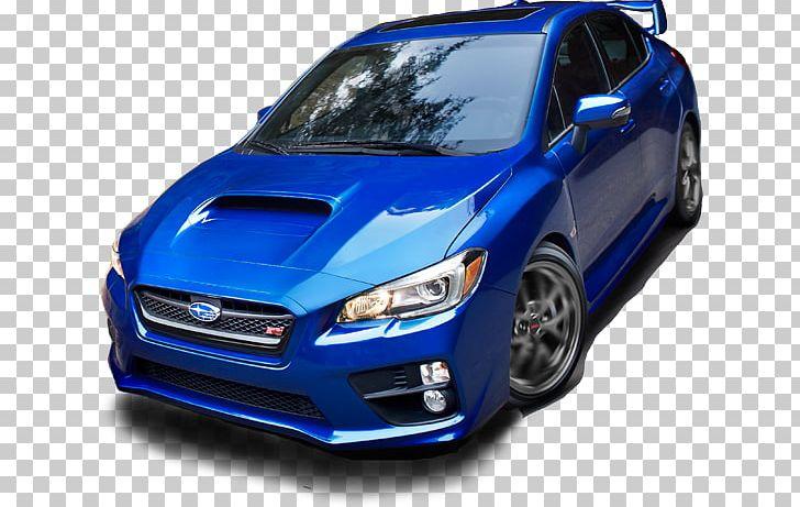 Subaru Impreza Wrx Sti Car Subaru Legacy 2016 Subaru Wrx Png Clipart Blue Car Custom Car