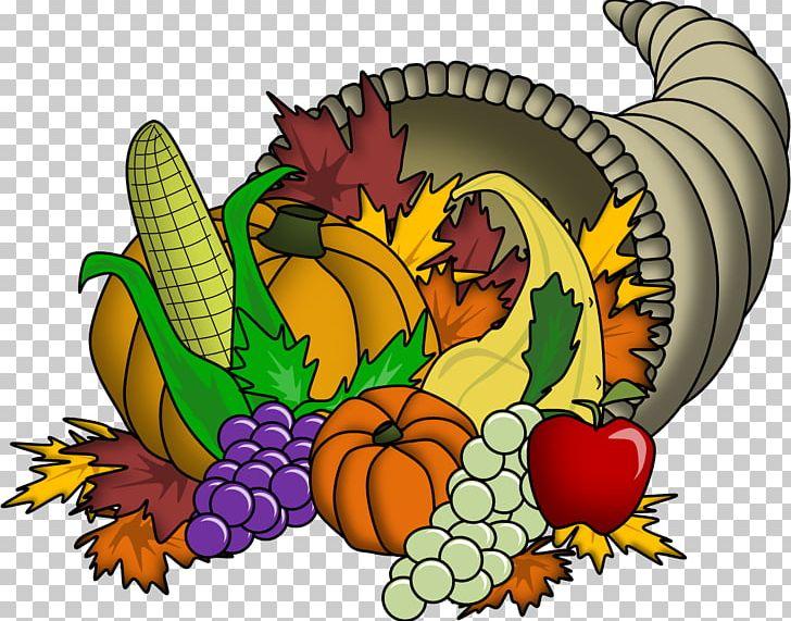 Cornucopia Thanksgiving Free Content PNG, Clipart, Art, Cornucopia, Download, Fictional Character, Flower Free PNG Download